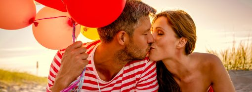 5 Ways To Keep Romance Alive