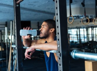 How To Develop a Gym Routine