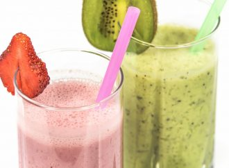 5 Ways To Get Protein In A Smoothie Without Protein Powder