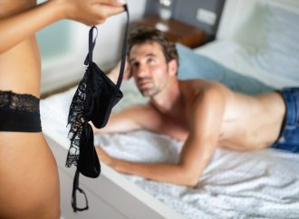 10 Unusual Foreplay Practices In Different Cultures