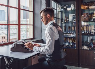 The top 5 traits of a successful freelance writer