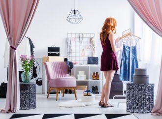 10 Ideas to Organize Small Spaces