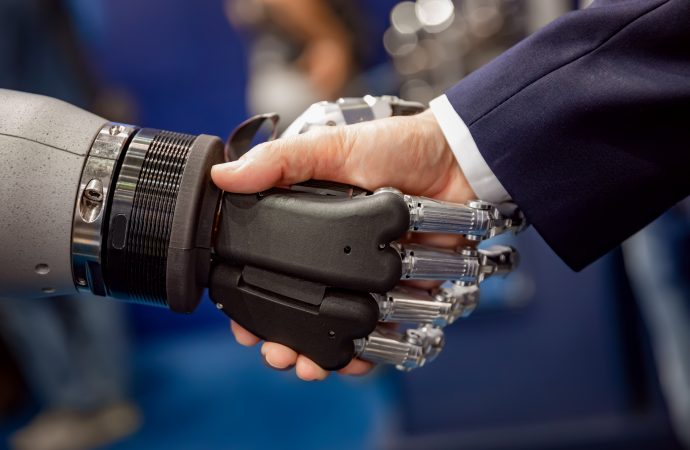 3 Technologies That Will Shape Our Future