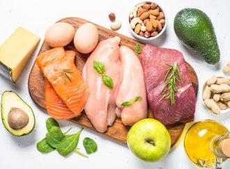 5 Benefits Of Ketogenic Diet