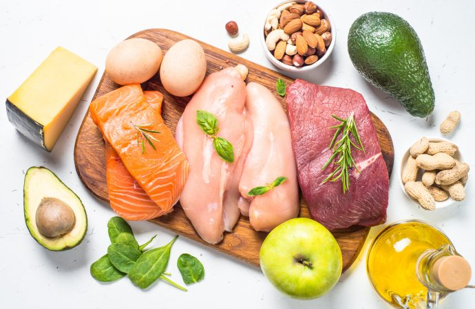 5 Benefits Of Ketogenic Diet