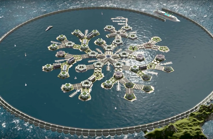 5 Game-Changing Future Eco-Technology Wonders