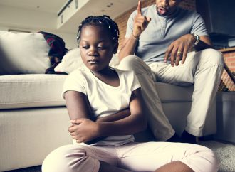 5 Tips For Dealing With Bad Behavior In Kids