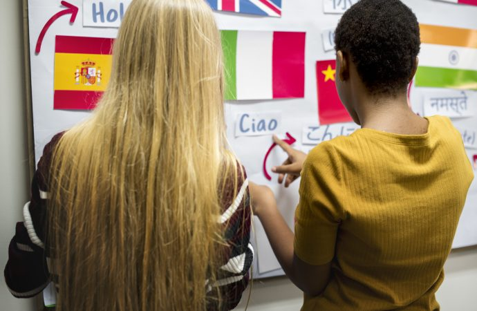 6 Tips For Learning A Language
