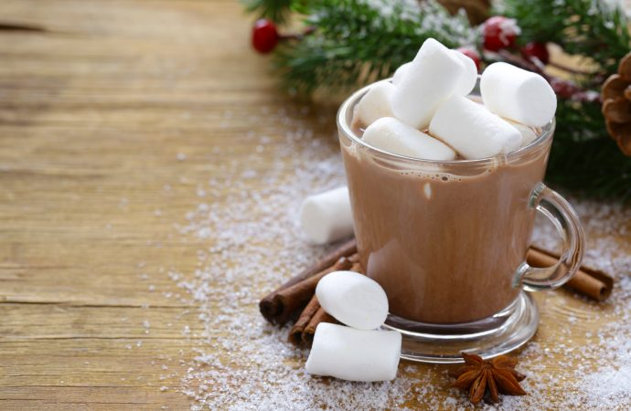 Healthy Alternatives to Sugary Drinks