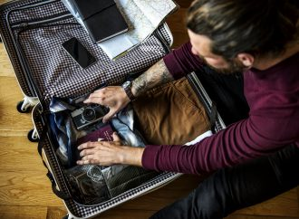 How to Pack Like a Pro: 9 Tips to Expert Traveling