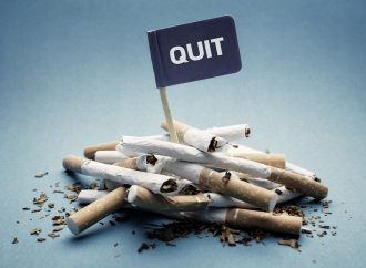 4 Ways to Quit Smoking