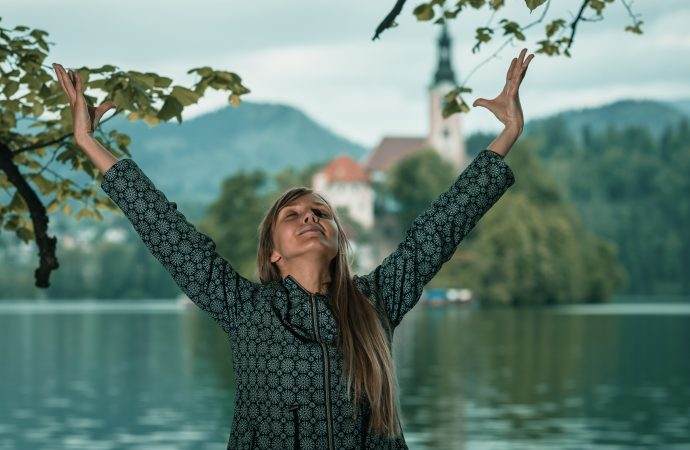 4 Small ways to add mindfulness to your daily life