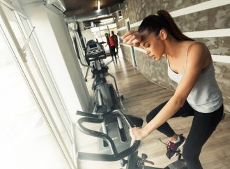 Top 4 Mistakes You Make at the Gym