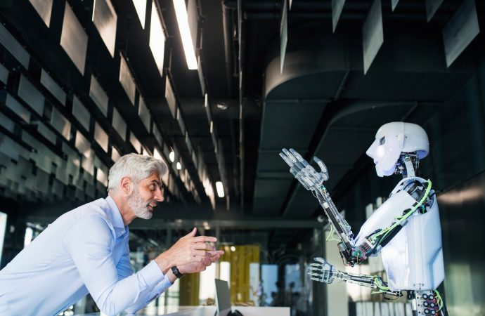 Top 5 Jobs Most Likely to Be Automated in The Near Future