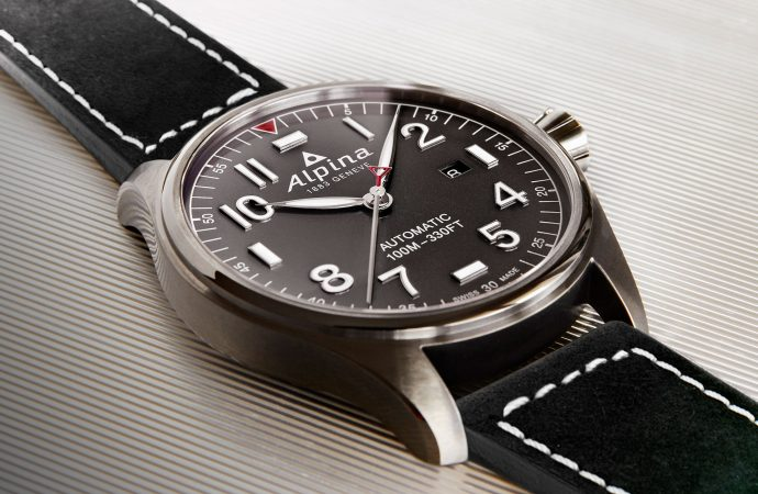 Top 5 fashion Wristwatches