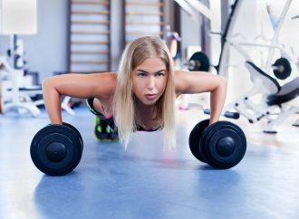 Top 5 Exercises to Build Strength