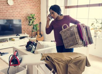 Top 5 Ways to Declutter your Home