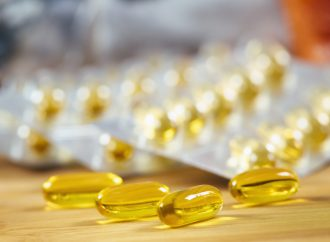 3 Supplements To Compliment Your Diet