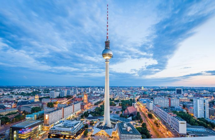 4 Insider tips for the top things to see and do in Berlin