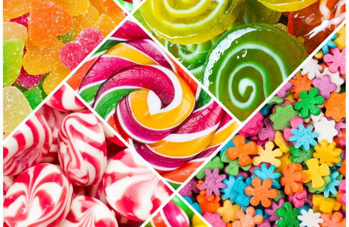 4 Most Underrated Candies In The United States