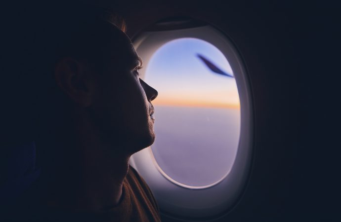 5 Ways to Make Your Long Flight More Bearable
