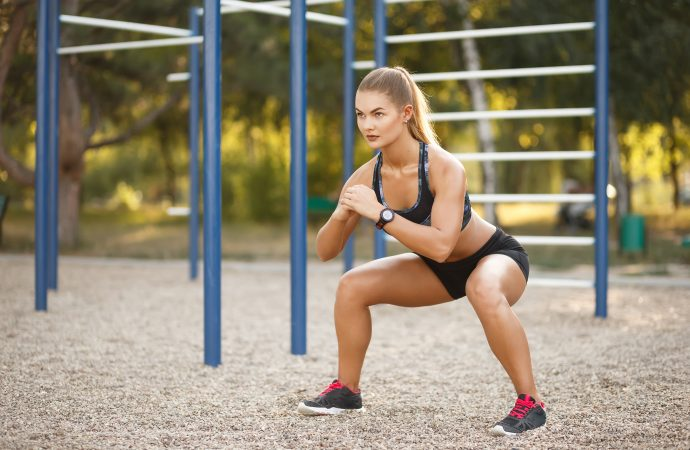 6 Great Exercises That Require No Equipment