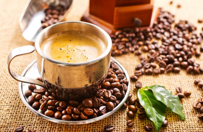7 Unique Alternatives to Coffee