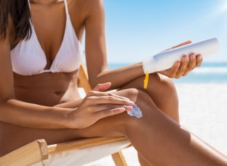 6 Best Sunscreens for Sensitive Skin