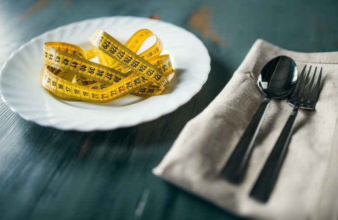 Top 4 ways to lose weight