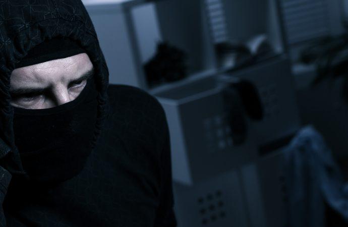 Top 5 Hiding Spots Burglars Check First