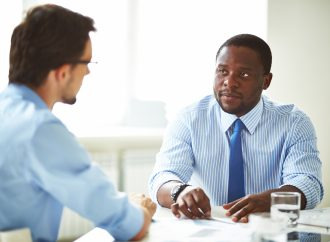 Top 5 ways to nail and interview and get your dream job