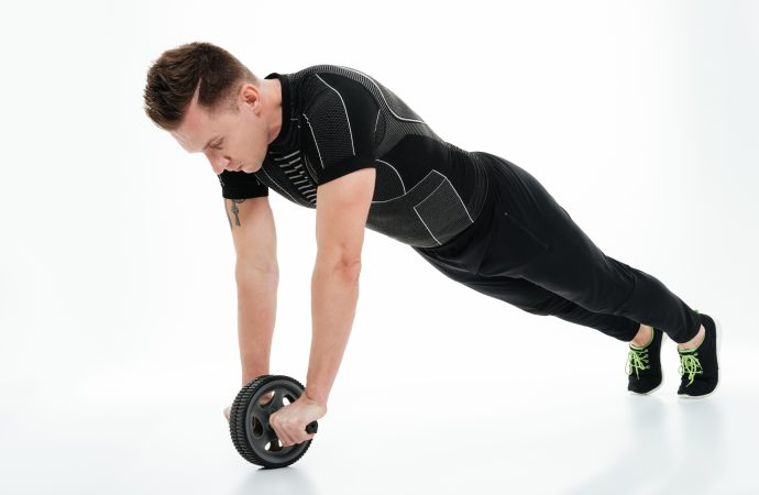 Top 5 Home Workout Equipment For Beginners