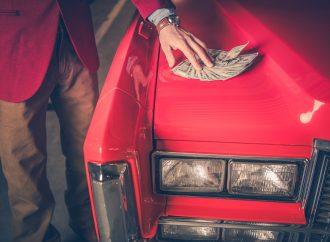 3 Ways to Get a Car Loan