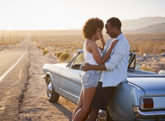 7 Steps to Planning the Perfect Road Trip
