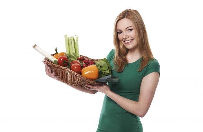 Top 4 Diets for a Healthier Body