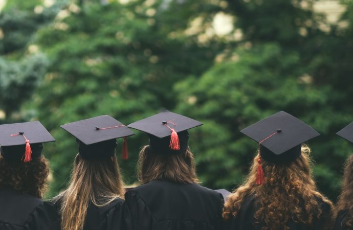 Top 4 In-demand Degrees in 2019