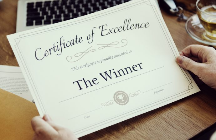 5 Free Online Certificates That You Can Earn In Your Free Time
